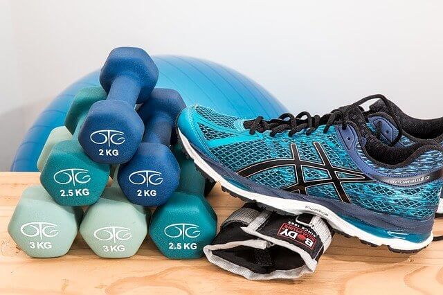 cardio to help women lose weight
