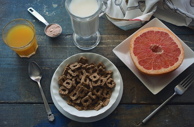 fiber food for female weight loss